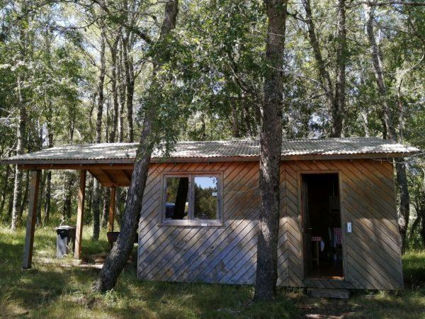 Cabaña 5